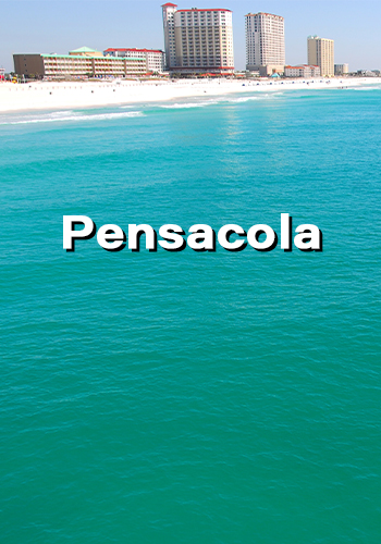 Photo of Pensacola