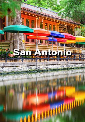 Photo of San Antonio