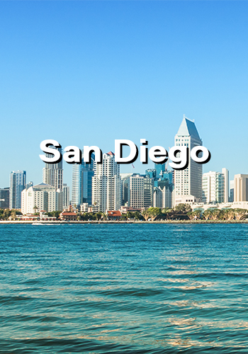 Photo of San Diego