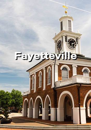 Photo of Fayetteville